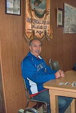 Michele Bicchetti
